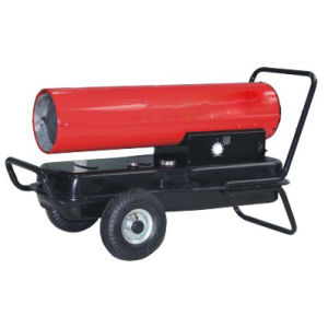 60kw Portable Heating Disel Space Heater pictures & photos