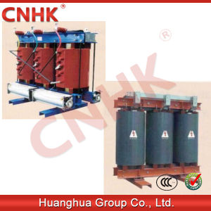 Three Phase Epoxy Resin Dry Type Power Transformer pictures & photos