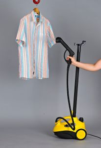 High Pressure Professional Canister Home Steam Cleaner pictures & photos