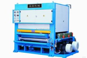 High-Pressure Laminated Plywood Coarsing Machine