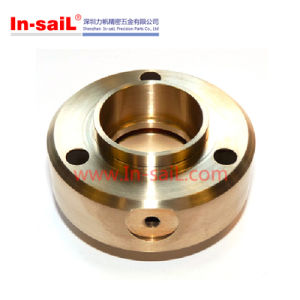 Machining Lathe Parts CNC Engine Spare Parts for Auto Cars pictures & photos