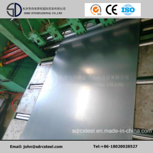 Gi Sheet Hot Dipped Galvanized Steel Sheet in Coil pictures & photos