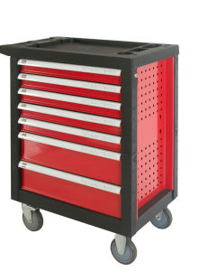 188PCS Professional Good Quality Tool Cabinet (FY188A1) pictures & photos