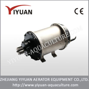 Yhg-1002L New Design High Efficiency 0.75kw Paddle Wheel Aerator pictures & photos