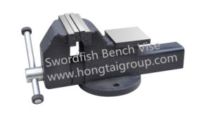 Swordfish All steel Bench Vise pictures & photos