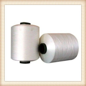 Polyester Antibacteria Yarn pictures & photos