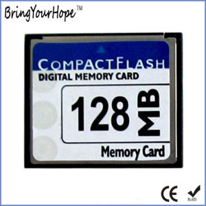 80X Speed Compact Flash 128MB CF Memory Card (128MB CF) pictures & photos