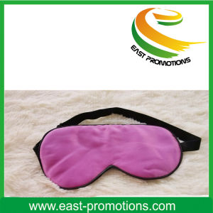 2017 Various Nice Good Touch Feeling Promotional Eyemask pictures & photos