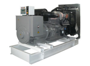 16kw/20kVA Real Generating Set pictures & photos