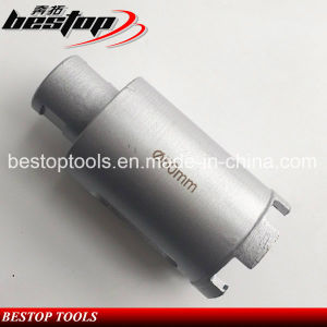 Bestop Diameter 50mm Concrete Hole Saw/Diamond Core Drill Bit pictures & photos