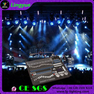 King Kong 1024 DMX LED Stage Lighting Console pictures & photos