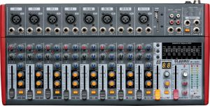 Special Popular Design Smaller Mixer Am-502fx Series Professional Amplifier pictures & photos