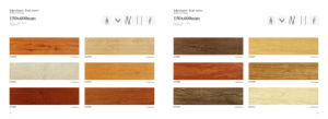 New Promotion Wood Look Kitchen Tile pictures & photos