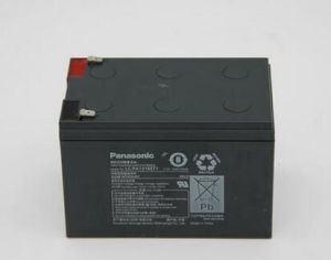 Panasonic 12V 16ah UPS Battery LC-PA1216 pictures & photos