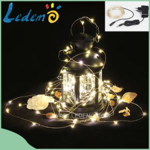 LED Decoration 10m 100LED Christmas Copper Light pictures & photos