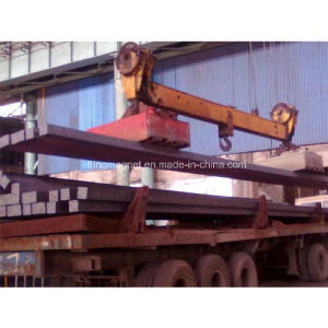 Steel Billet Electro Lifting Magnet for Overhead Crane pictures & photos