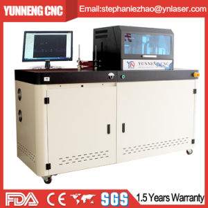 Signs Channel Letter Bending Machine with Aluminum Coil Adversting Logo pictures & photos
