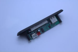 MP3 Player Card Mini Laser Screen Decoder Chip-Q1 pictures & photos