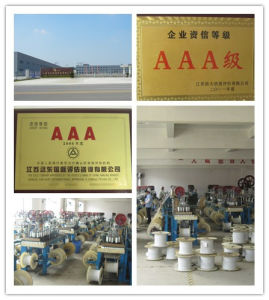 UL3604 Silicone Rubber Insulated Wire or Home Electric Appliances, Lightings, Electronic Equipment. pictures & photos