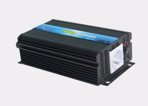Worldwide Use1000W Pure Sine Wave DC-AC Power pictures & photos