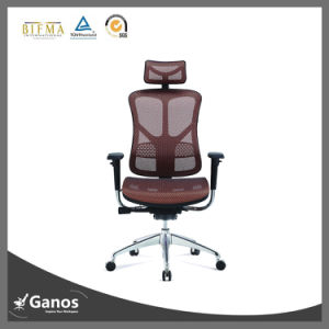 Arabic Swivel School Teacher Mesh Chair pictures & photos