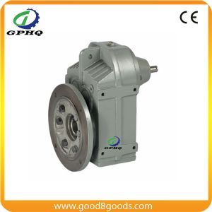 Fa67 Parallel Shaft Gearmotor pictures & photos