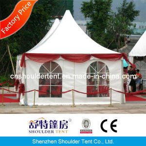 Easy Pop up Marquee for Trade Show, Pagoda Tent pictures & photos