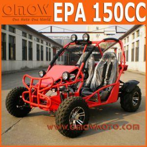 EPA Automatic 150cc Go Kart pictures & photos