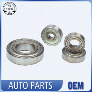 Motor Spare Parts Auto Motor, Fishing Reel Bearing pictures & photos