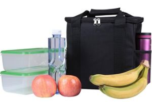 Large School Kid Outdoor Travel Picnic Food Lunch Cooler Bag pictures & photos