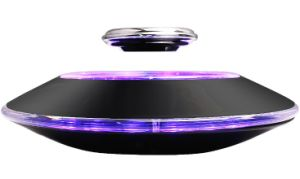 2017 New Product UFO Night Lamp