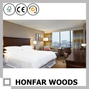 Wholesale Headboard Hotel Furniture Set for Bedroom Decoration pictures & photos