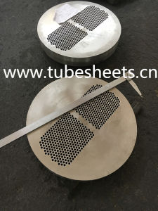 Hot Selling Stainless Steel Tube Sheet pictures & photos