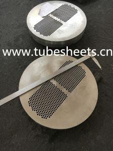 Hot Selling Stainless Steel Tube Sheet