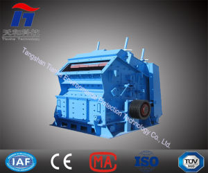 Impact Crusher for Mining Coal for Steam Coal/Oil Shale/Blast Furnace Slag pictures & photos