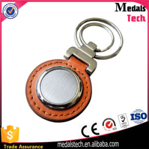 Hot Selling Gifts Customized Metal 3D Logo Souvenir Keychain pictures & photos