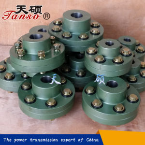 Pin & Bush Coupling for Heavy Duty Machinery pictures & photos
