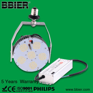 400W Mh Lamp Replacement E40 120 Watt LED Street Lamp with Dlc Listed pictures & photos