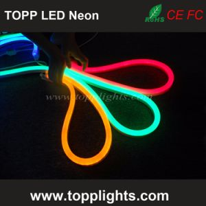 Top Quality 12V 24V LED Neon Lights for Motorcycles pictures & photos