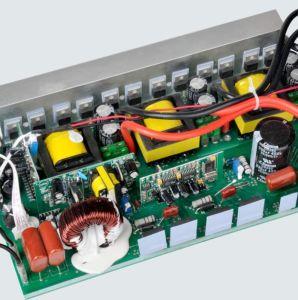 1.5kw/1500W 12V/24V/48V DC to AC 100V/110V/120V Solar Power Inverter pictures & photos