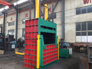 Y82-400 Hydraulic Vertical Baler pictures & photos