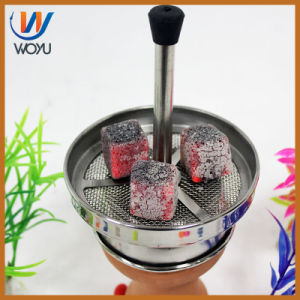 Water Pipe Carbon Bowl Holder Charcoal Bowl Hookah Set pictures & photos