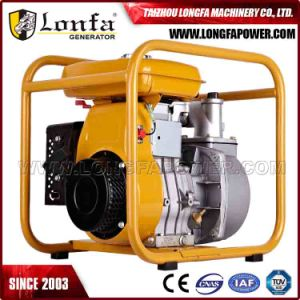 2inch 3inch Robin Ey20 Design 5HP Gasoline Water Pump pictures & photos