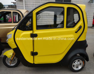 Factory Sales High Quality Electric Tricycle for Passenger pictures & photos