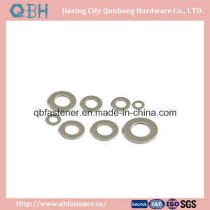 """Zinc Plated Flat Washer (1/4""""-1"""") pictures & photos"""