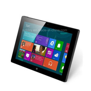 10.1 Inches Tablet Intel Atom Quad Core 16 GB OEM Tablet pictures & photos