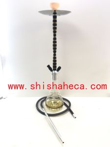 New Design Wholesale Aluminum Nargile Smoking Pipe Shisha Hookah pictures & photos