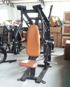 Ce Certificated Nautilus Exercise Equipment / T Bar Row (SW-2018) pictures & photos
