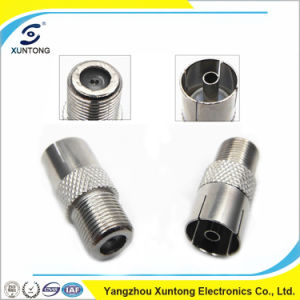 Coaxial Cable F Connector pictures & photos