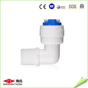 K1046 Quick Connecting Tube Connector for RO Water Purifier pictures & photos